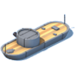 Ironclad Gunboat