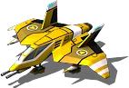 Blazing Razor Fighter