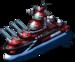 Elite ManOWar Battleship