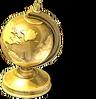 Battle Blitz Gold Trophy