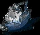 Halloween Ghost Ship
