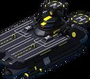 SpecOps Grimm D7 Carrier I