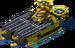 Blazing Grimm D7 Carrier II