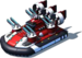 Elite Sand Shark Hovercraft