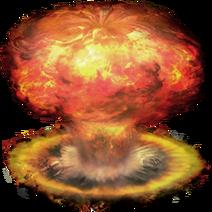 Mobile nuke