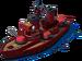 Elite HMS Dreadnought