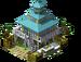 Large Stilt House