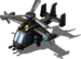 Raptor X-30 Copter