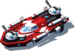Elite Gator Patrol Boat