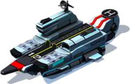Lightning Leviathan II