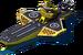 Blazing Sombrero Carrier