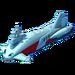 Lightning Hellbender Submarine