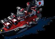 Elite Yamato III