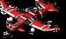 Elite Sky Whale Bomber