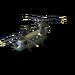 Chinook Airship
