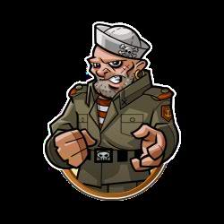 Captain Krunsch-icon