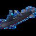 Seawolf Gunboat