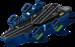 Super Cygnus Carrier I