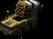 Blazing Roger M-77 Artillery