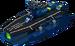 Super Alpha Tiger Carrier