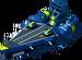 Super Comet Carrier