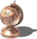 Battle Blitz Bronze Trophy