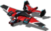 Elite Pterosaur Bomber