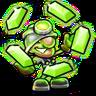 Mega Ore (Uranium)