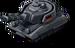 Advanced Tiger Tank