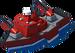 Elite Railgun Battleship