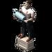 Muffler Guy Statue
