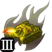 Blazing Ammo III