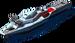 Lightning Arcadia Battleship