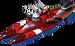 Elite Mermaid Assault Submarine