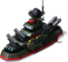 Cronus Battleship