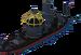 Monitor Battleship