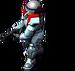 Lightning Recon Tiger Infantry II