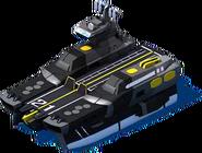 SpecOps Leviathan Black