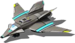 Peregrine II Fighter