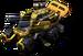 Blazing Artvin Artillery