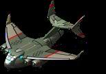 Sparrowhawk Bomber