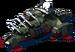 Piranha Battleship