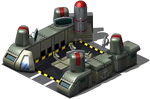Sea Weapons Center