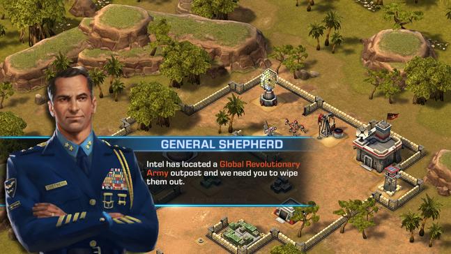 Mobile Tutorial1 GeneralShepherd