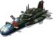Snakehead Submarine