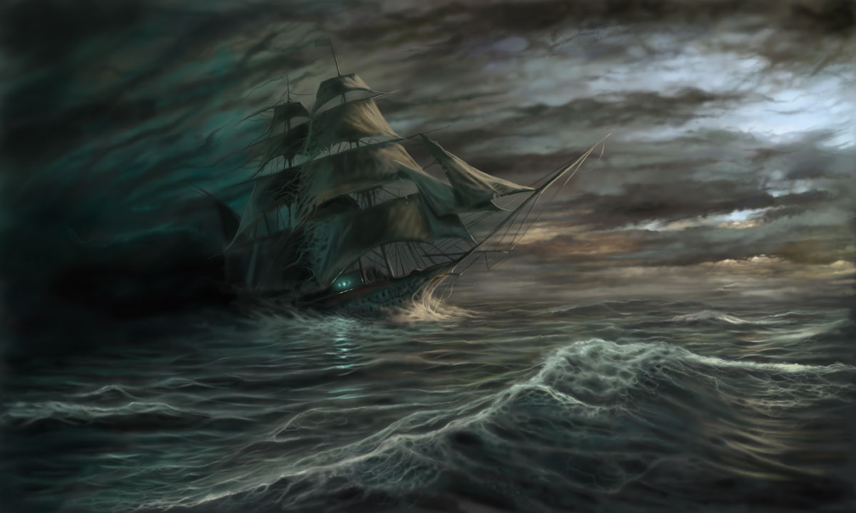 halloween ghost ship | empires & allies wiki | fandom poweredwikia
