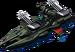 Jefferson T-300 Battleship