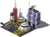 Space Exploration Center-icon