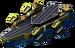Blazing Cygnus Carrier
