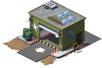 Barracks-icon